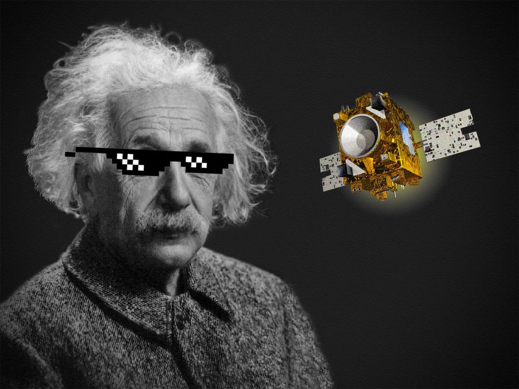 Einstein Reload