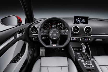 Comparativa Audi A3 Mercedes Benz Clase A 3