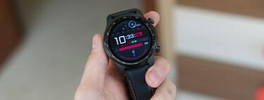 Ahorra casi 45 euros en el TicWatch Pro 3, uno de los smartwatches con Wear OS más potentes del mercado