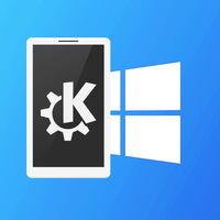 Probamos KDE Connect, una gran app para controlar y gestionar (casi) todo entre móviles Android y PCs con Windows que aún debe crecer