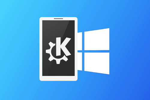 Probamos KDE Connect, una navaja suiza para conectar y controlar casi (todo) entre móviles Android y PCs con Windows