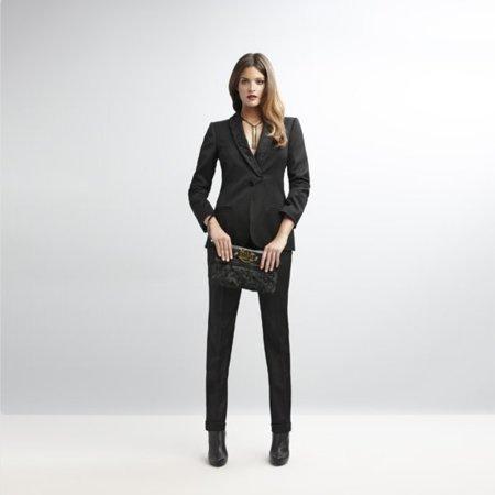 Los trajes nunca pasan de moda: encuentra tu uniforme de día o de noche