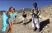 Como en Afganistán no tienen ya bastante, ahora Ana Obregón