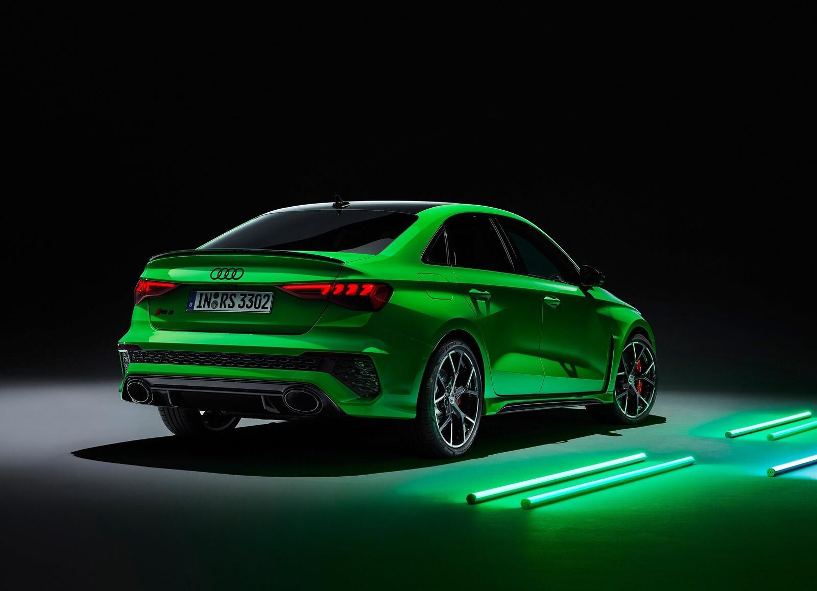 Foto de Audi RS 3 2022 (42/99)