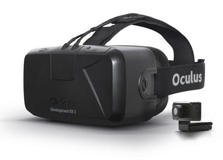 Regalos 2014 Oculus