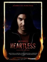 'Heartless' con Jim Sturgess, cartel y tráiler