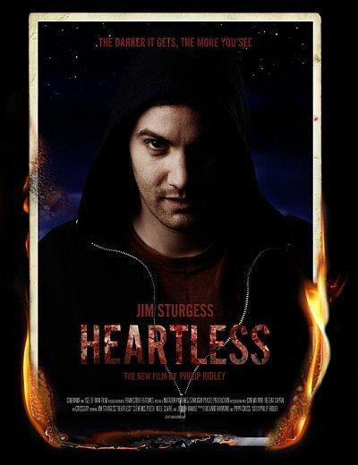 'Heartless' con Jim Sturgess, cartel y tráiler