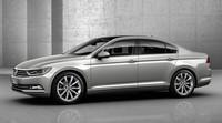 Volkswagen Passat 2015, precios en el lanzamiento