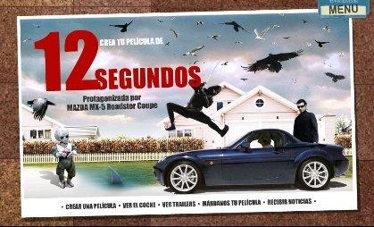 12 segundos Mazda