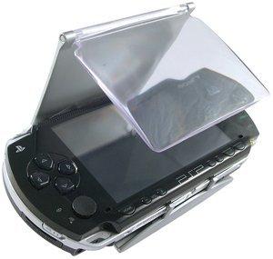Pantalla de la PSP más grande