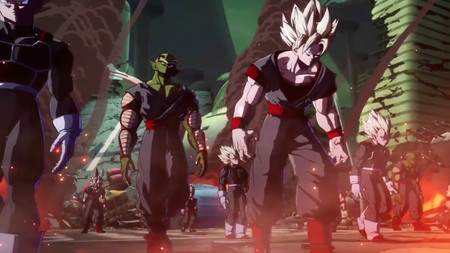 Dragon Ball Fighterz Preview 06