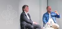Jonathan Ive habla del Apple Watch, creatividad y sentirte plagiado en el Design Museum de Londres