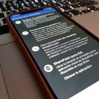 Microsoft actualiza su aplicación OneDrive para iPhone y iPad mejorando la interfaz y haciéndola más fácil de usar