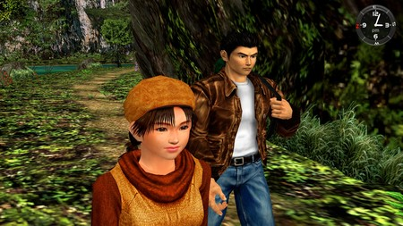 Shenmue 02