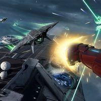 Marvel's Iron Man VR ya cuenta con una demo que se puede descargar en PlayStation Store