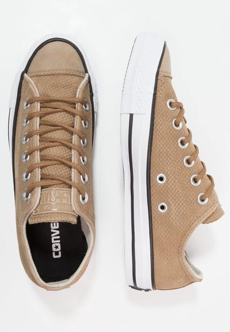 Zapatillas Converse con un 60% de descuento en Zalando, ahora por sólo 35,95 euros ¡Quedan pocos números!