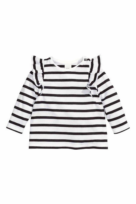 Camiseta Bebe Hym