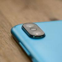 El Xiaomi Mi A2 gana grabación 1080p a 60 fps con el parche de seguridad de agosto