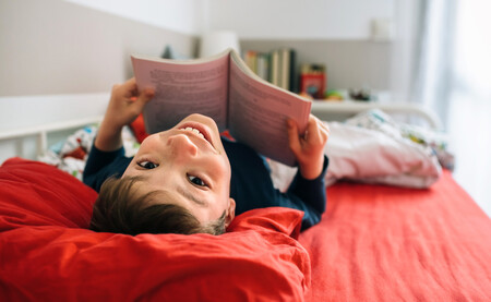 fomenta el hábito lector