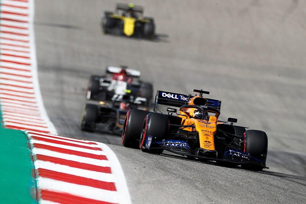 Los cinco mejores momentos de las 100 primeras carreras de Carlos Sainz en la Fórmula 1