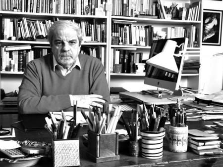 Juan Marsé es el Premio Liber 2016 ¡Enhorabuena!
