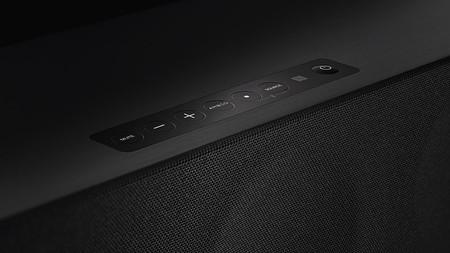 X1 Desktop Sennheiser Ambeo Soundbar Mediag