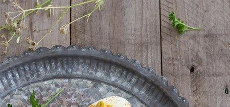 Siete recetas inspiradas en Acción de Gracias para el picoteo del finde
