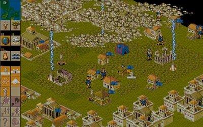 'Populous 2: Trials of the Olympian Gods' aterriza en GOG