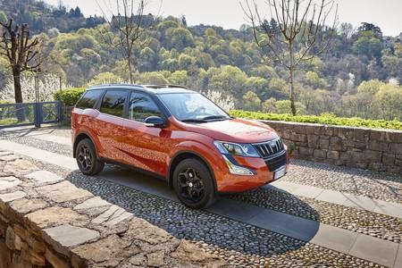 Ford y Mahindra tienen sed de más SUV y más coches eléctricos y se han aliado para calmarla