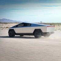 Una renovada versión de la Tesla Cybertruck será presentada antes de que finalice el año