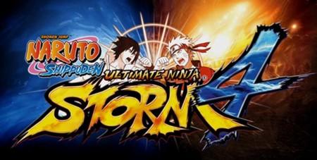 CyberConnect2 nos muestra su trabajo para Naruto Shippuden: Ultimate Ninja Storm 4