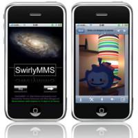 SwirlyMMS 1.0.0: Por fin, ya tenemos soporte completo para MMS en el iPhone