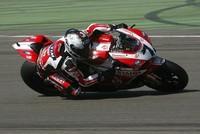 Superbikes Italia 2013: Carlos Checa afronta el fin de semana lesionado