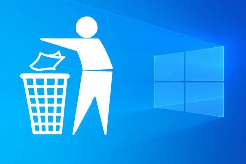 Cómo desinstalar aplicaciones en Windows 10 siguiendo las recomendaciones de Microsoft (y no solo)