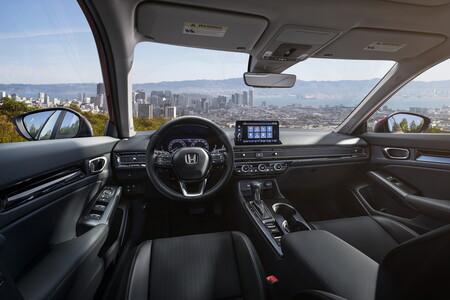 Honda Civic 2022 11
