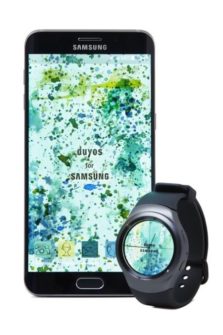 Samsung Duyos