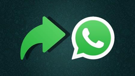 Whatsapp Limita Reenvio Mensajes