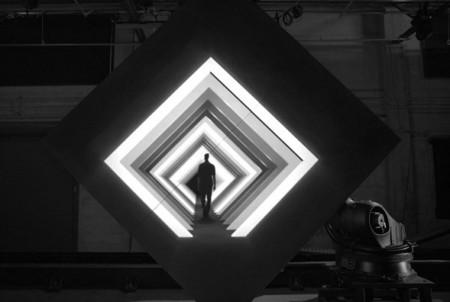 """[Vídeo] Los efectos visuales que contiene la """"caja"""""""
