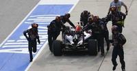 Según Renault, el sonido de los nuevos motores no se puede cambiar