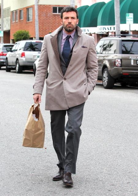 Hombres con Estilo: los mejores looks de la semana (XXXIII)