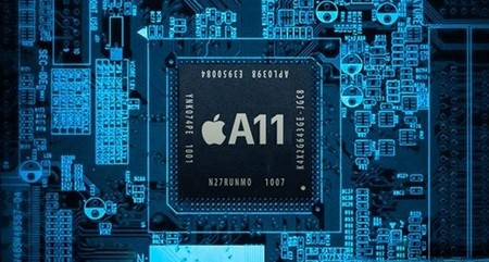 Apple A11 Bionic, el procesador móvil del iPhone X que ha destrozado a su competencia
