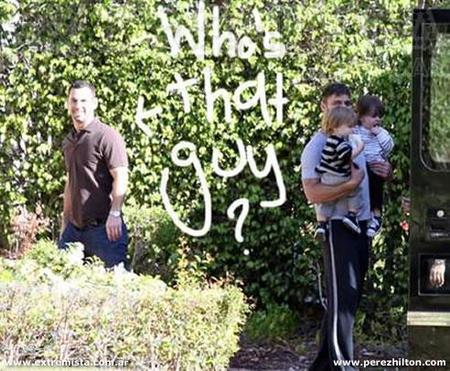 Ya conocemos al supuesto novio de Ricky Martin
