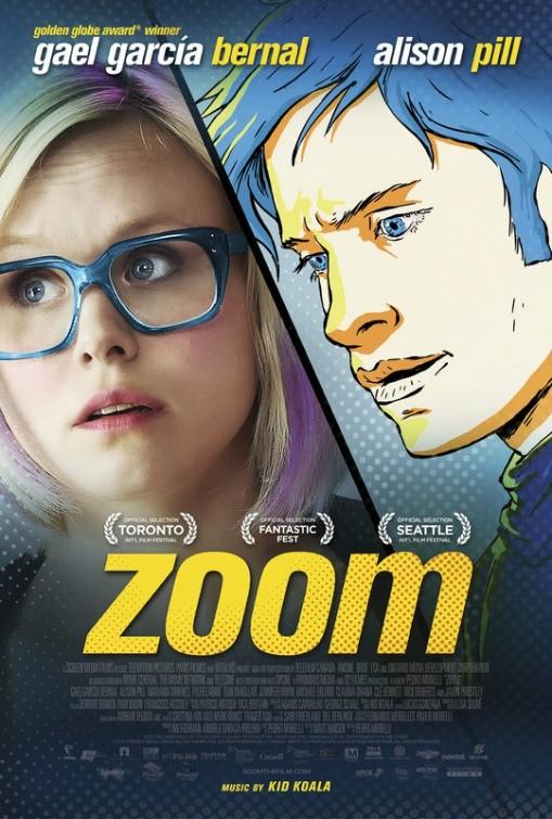 Cartel Zoom