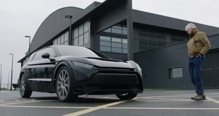 Todo lo que pudo ser y no fue: Dyson enseña en detalle su ambicioso (y fallido) coche eléctrico
