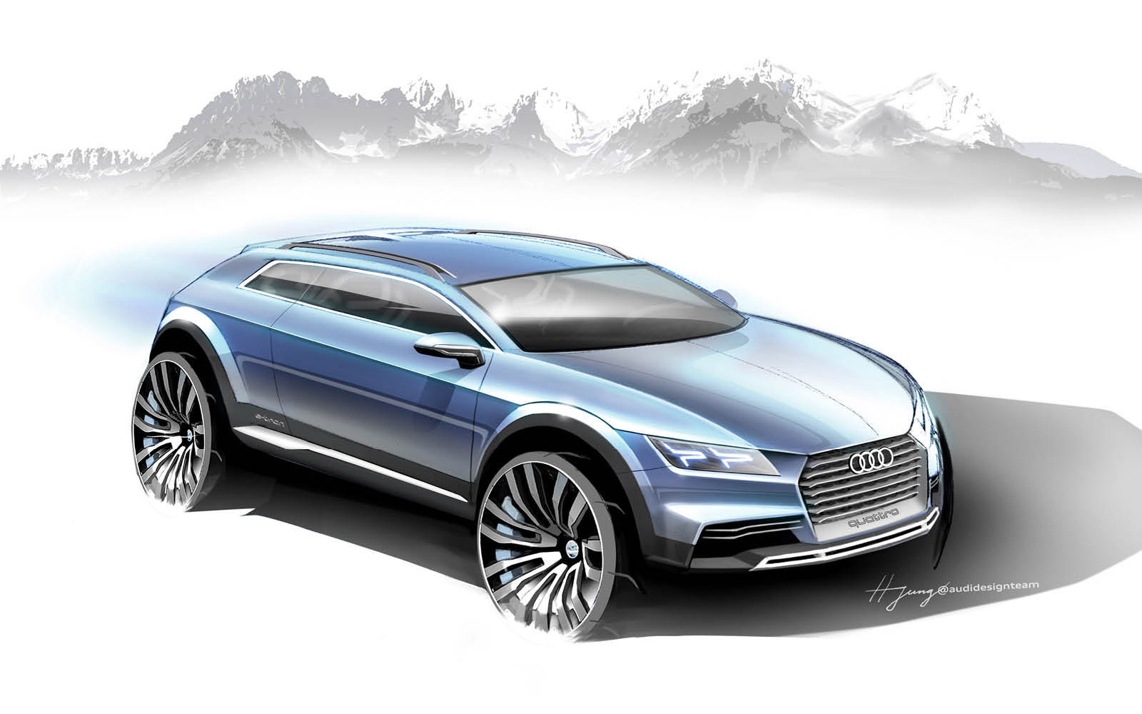 Audi Q1 Concept 2 4