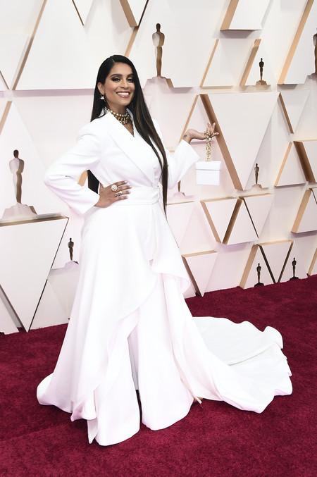Lilly Singh Oscar 2020