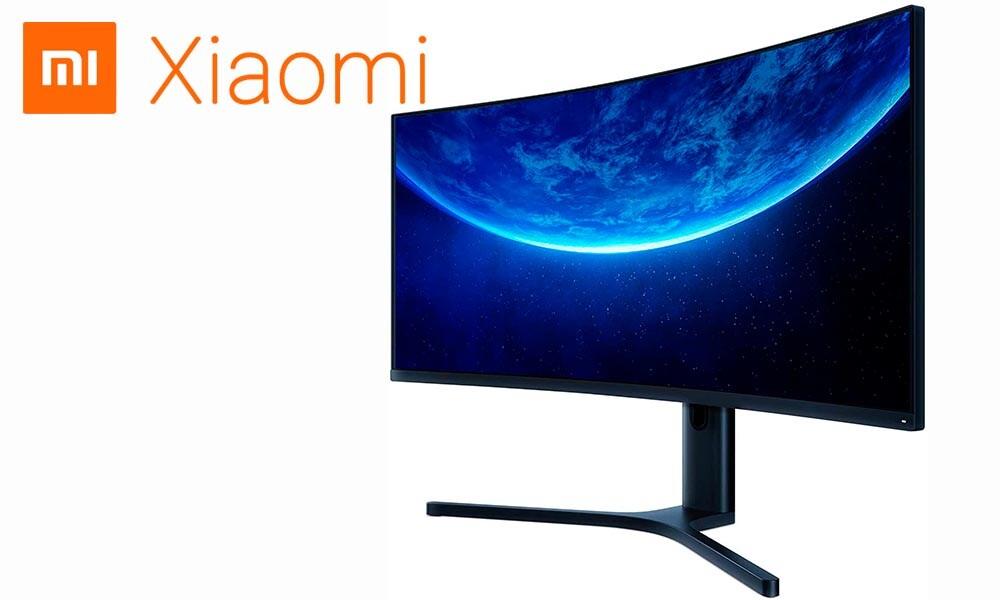 """Xiaomi a por el gaming: el monitor curvo Xiaomi Mi 34"""" ofrece una increíble relación calidad precio y ya se puede comprar más barato en Amazon, por 469 euros"""