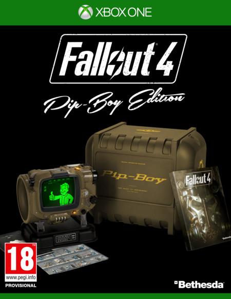 Fallout 4 Pip Boy Edition 3