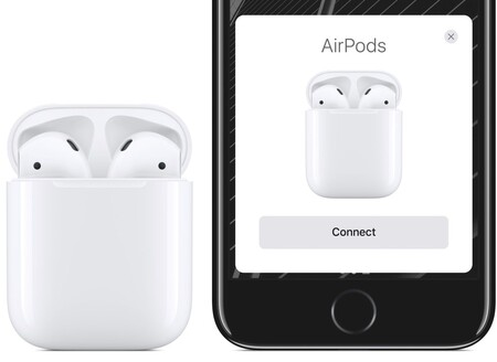 W1 Chip Airpods