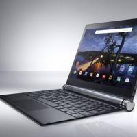 Dell Venue 10 7000 quiere plantarle cara al iPad Air 2 e incluso al Surface 3